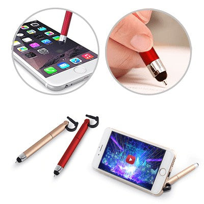Gabrlelle Stylus Ball Pen
