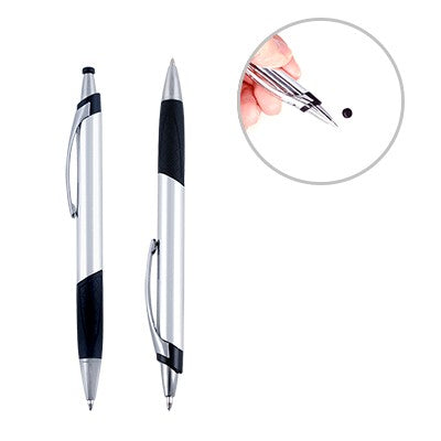 Fabrle 2 in 1 Ball Pen (Black)