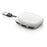 Station Hub & Card Reader (White)