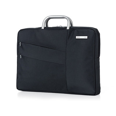 Airline Simple Document Bag (Black)
