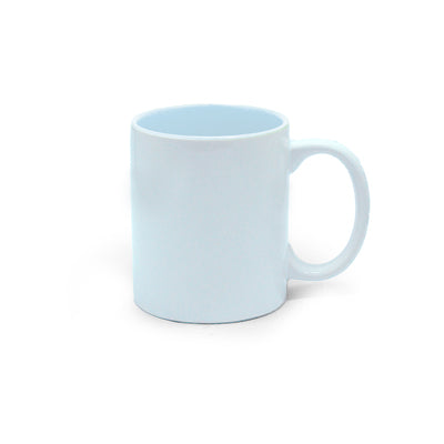 Pure Silkscreen Mug (White)