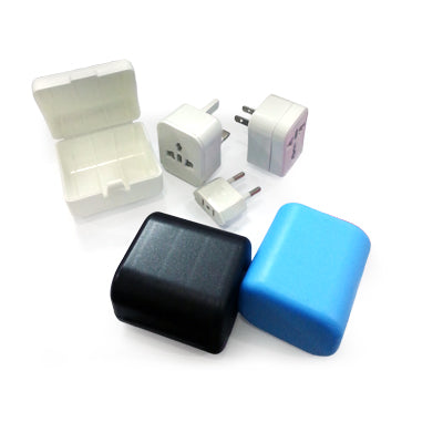 Travel Adaptor With Case