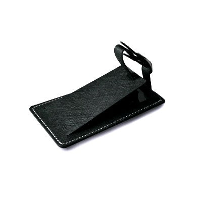 Bava Luggage Tag (Black)