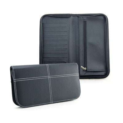 Bava Travel Organizer (Black)