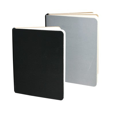A6 Easy Notebook (Black)