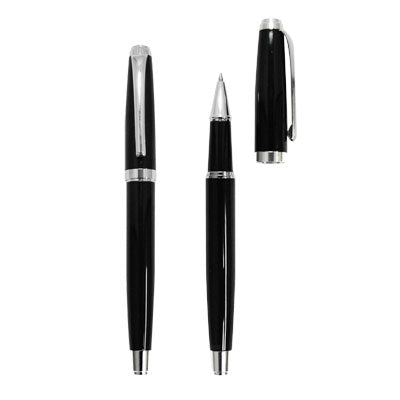 Blackstring Roller Pen (Black)