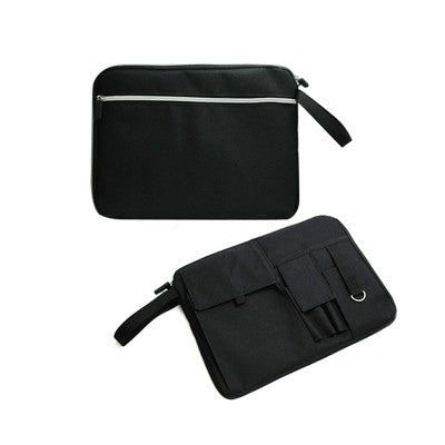 Matdom laptop accessories organizer (Black)