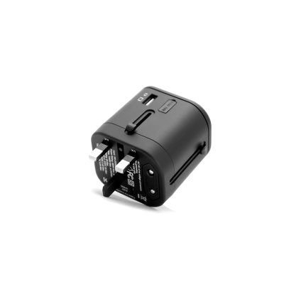 Travel-Adaptor-3-USB-Port-+-1-Type-C-Port-4.5A