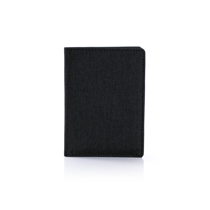 Grooveex Passport Holder (Black)