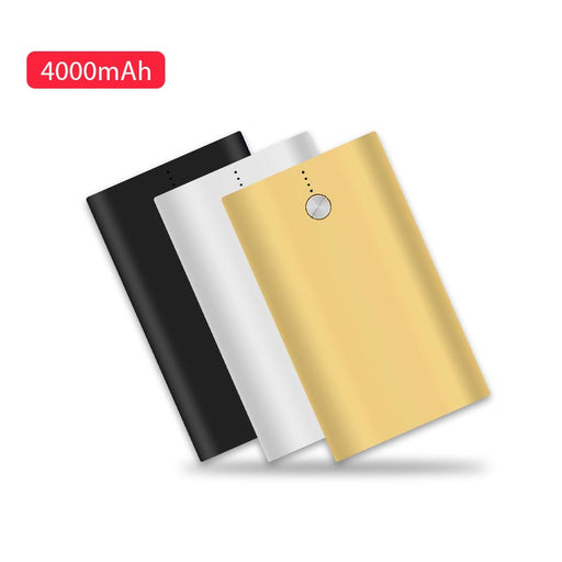 Ultra Slim Powerbank