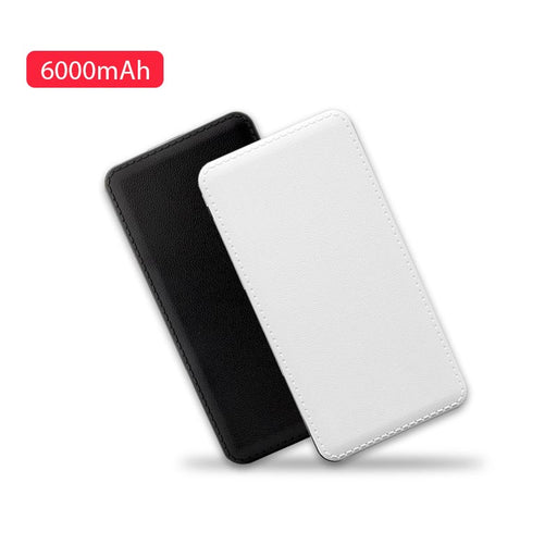 Super Slim Series Power Bank