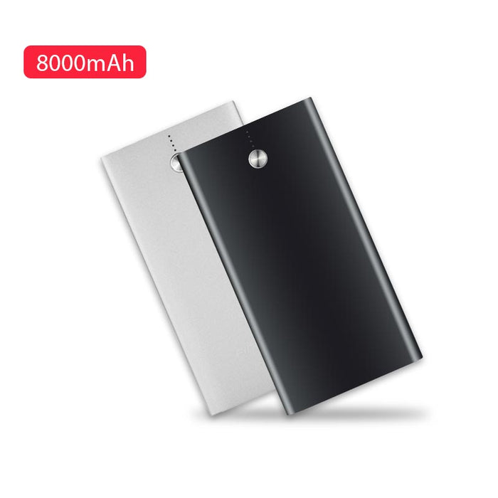 8000mAh | Super Slim Series Power Bank