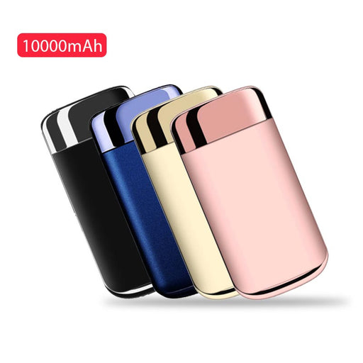 10000mAh | 2 USB Port | Digital Display