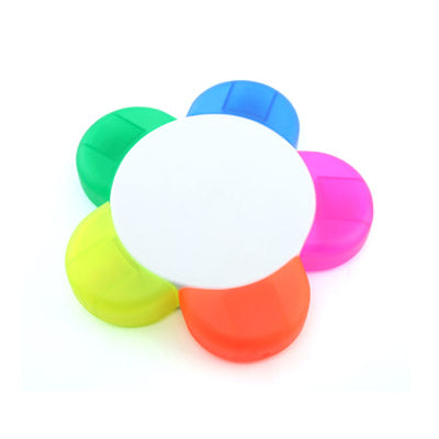 Flower Highlighter (5 Colours)