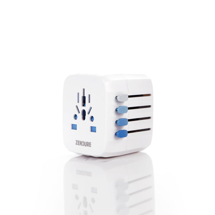 Zendure Passport Travel Adapter