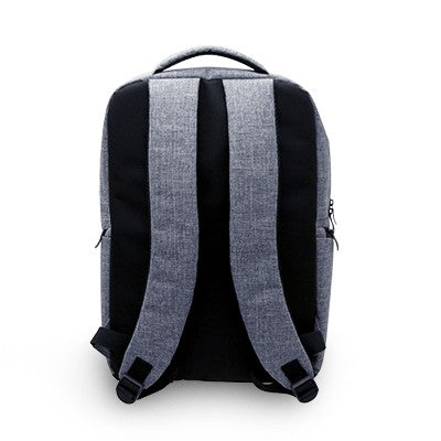 Kairos Laptop Haversack (Grey)