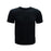 Round Neck T-Shirt (Black)