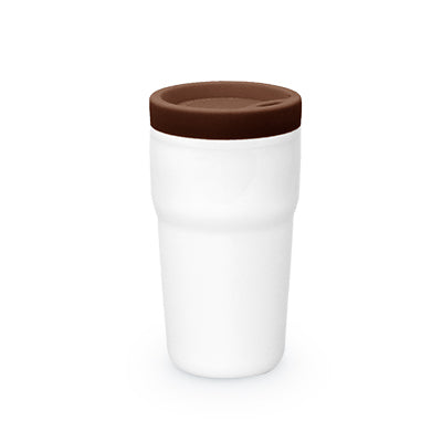 Thermal Porcelain Tumbler