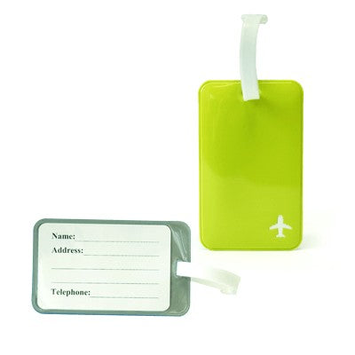 Truro Luggage Tag