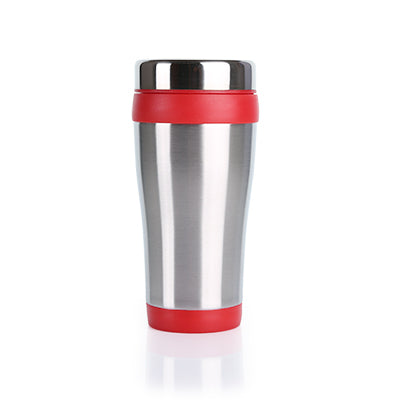 Blue Monday Travel Tumbler