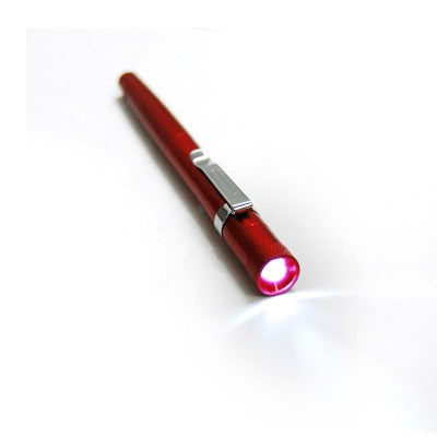 Vivalab Ball Pen with torch light