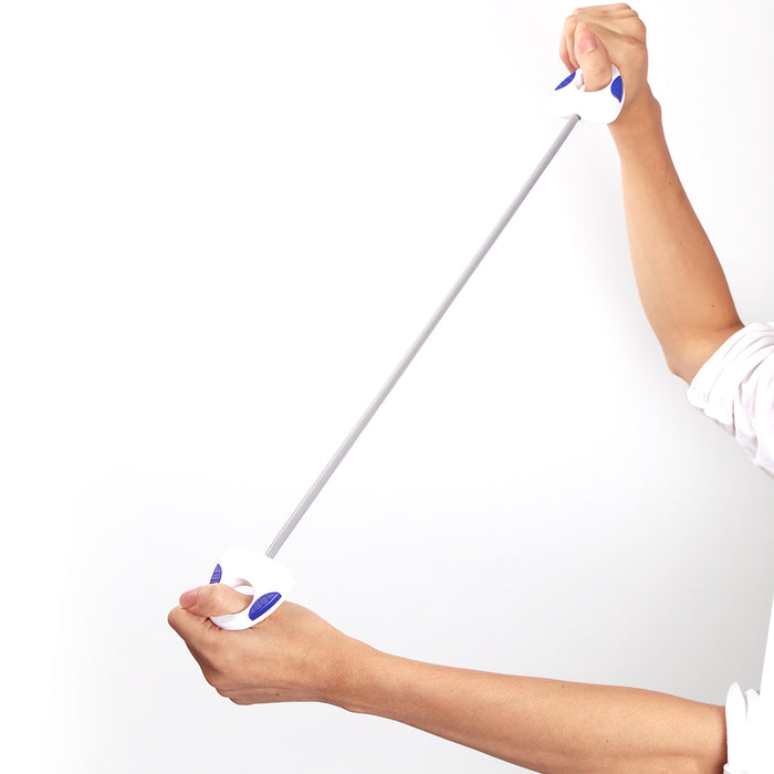 Resistance Band (White With Blue)