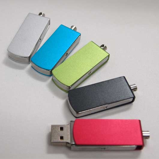 Flash Drive (Spin PRO)