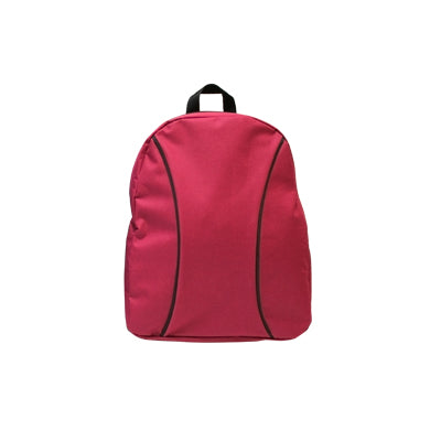Mercury Haversack (Red)