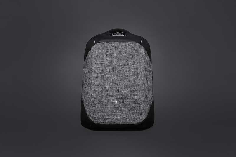 Click Backpack - Grey