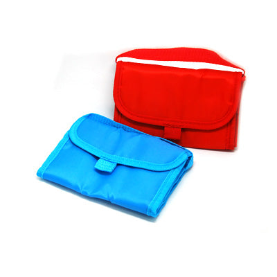 Topdox Foldable Cooler Bag (Red)