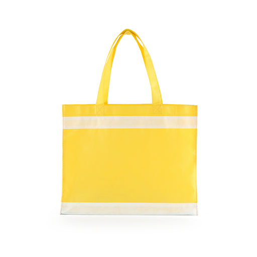 Non Woven Bag (Yellow)