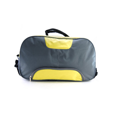 Orinoco Travel Bag  Shoe Compartment