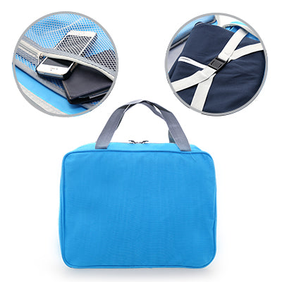 Uskon Travel Organiser (Blue)