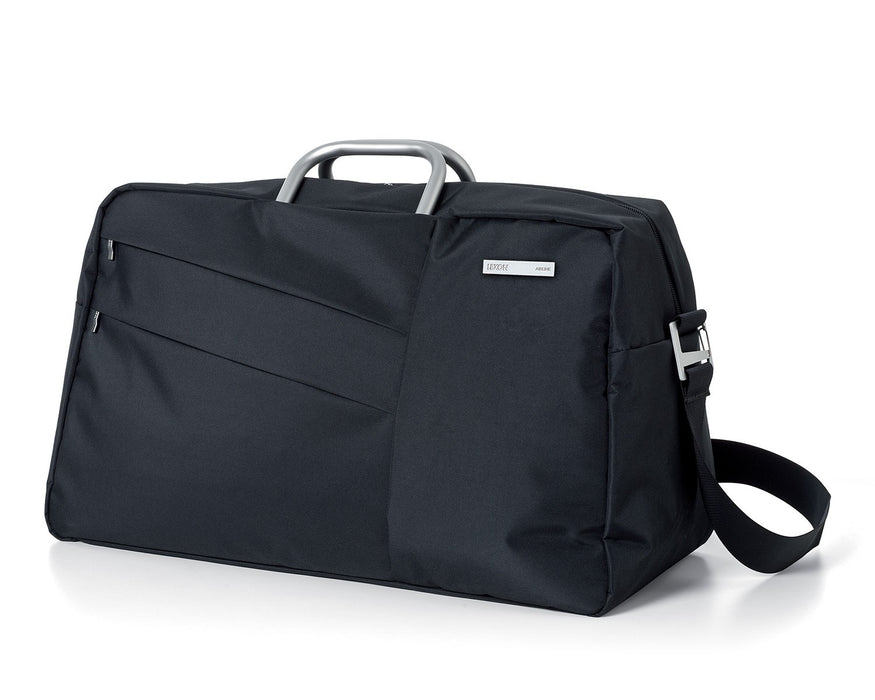 Airline Duffle Bag (Black)
