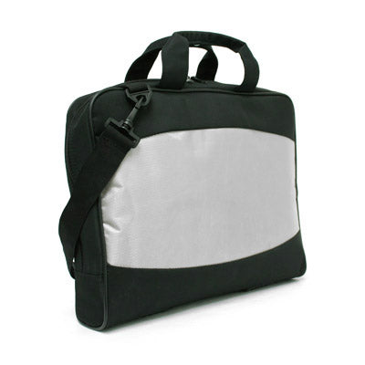 Document Bag (Silver)