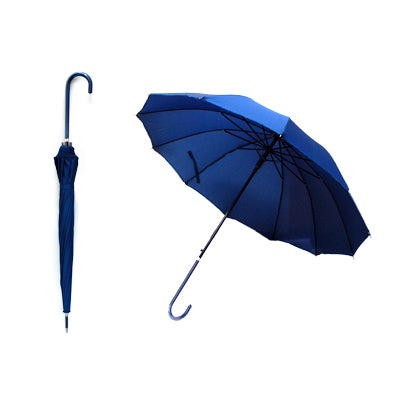 Vilala Auto Open Straight Umbrella