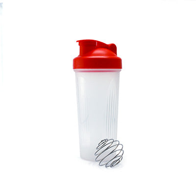 PP Tumbler With Shaker (Red)