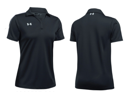 Under Armour - Corporate Tech Polo (Women)