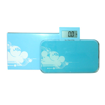 Ultra Portable Weighing Scale (Blue) - AP