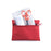 Mini First Aid Kit with Pouch (Red)