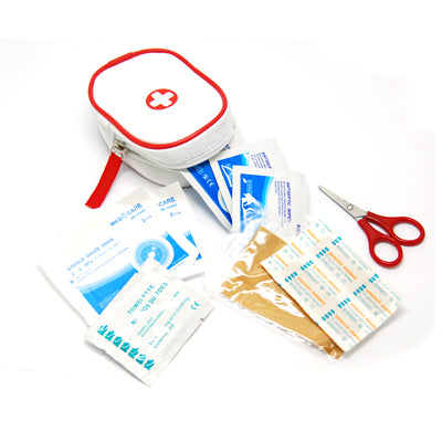 Orwell First Aid Kit (White)