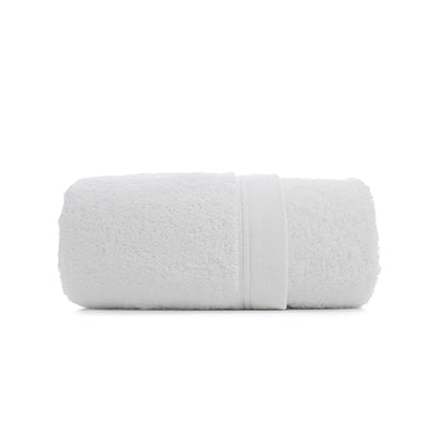 Frank Bath Towel (White)