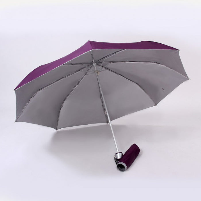 Lightweight Three Fold Umbrella 1