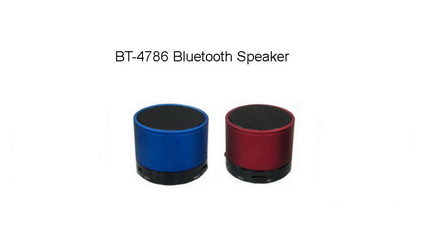 Portable Bluetooth Speaker 2