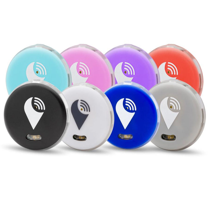 TrackR Pixel Assorted Colours