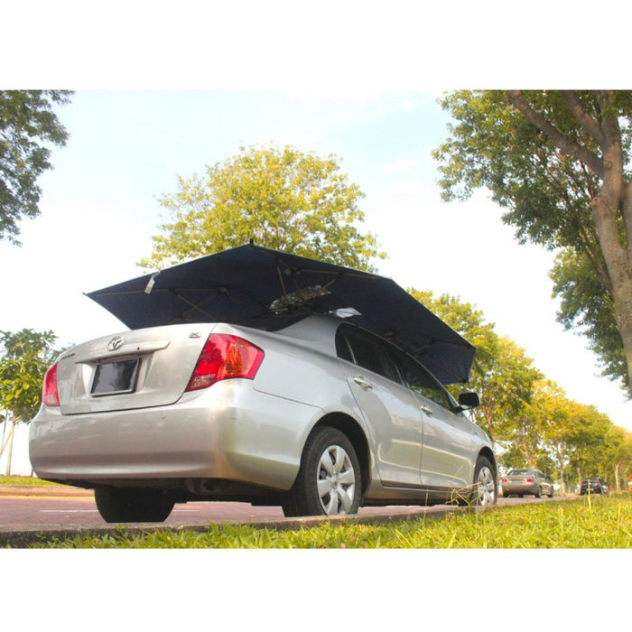 Easy Set-Up Car Umbrella Shade