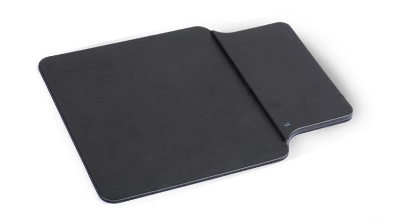 Wireless Charging Mouse Pad Mat