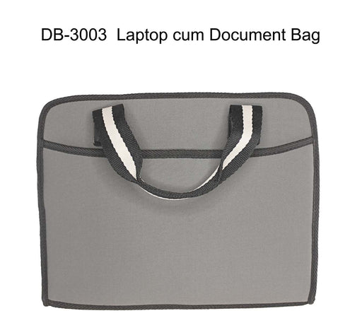 Laptop cum Document Bag