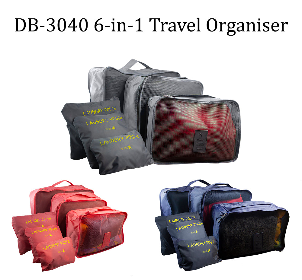 Bags | Toiletries and Travel Bag