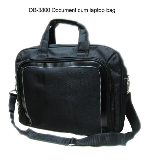 Document cum Laptop Bag 2